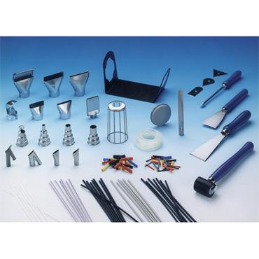 Steinel Accessories for Hot Air and Heat Guns