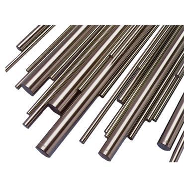 CITEC  Stubs Silver Steel