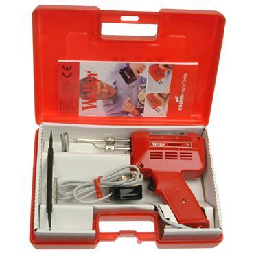 Weller 8100UDK 230 Volt Expert Soldering Gun Kit