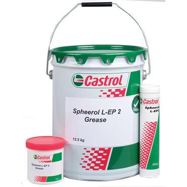 Castrol Spheerol Bearing Grease