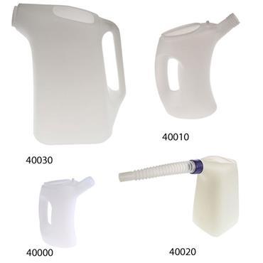 WESCO  Heavy Duty Polythene Oil Pourers