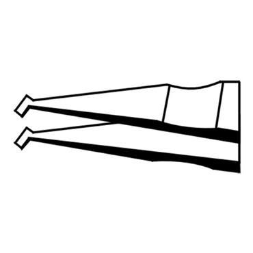 IDEAL - TEK     SM 108 SA SMDHanding Tweezers
