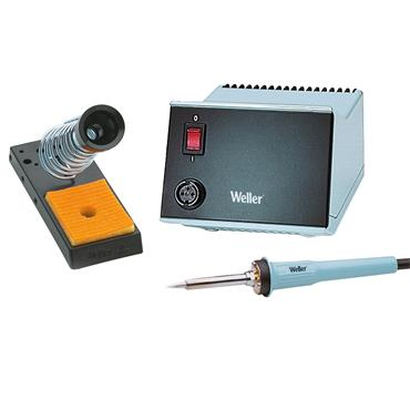 Weller WTCP 51 230 Volt Temperature Controlled Soldering Station