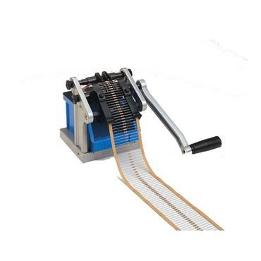 SCHLEUNIGER  CutBend Component Lead Cutting & Bending Machine