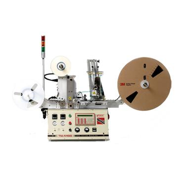 V-TEK      SMD Automatic Taping Machine