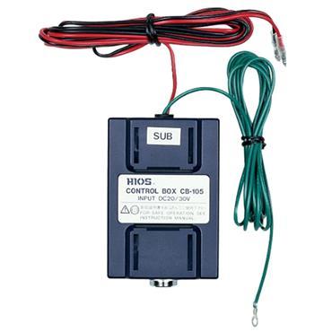HIOS CB-105 Control Box