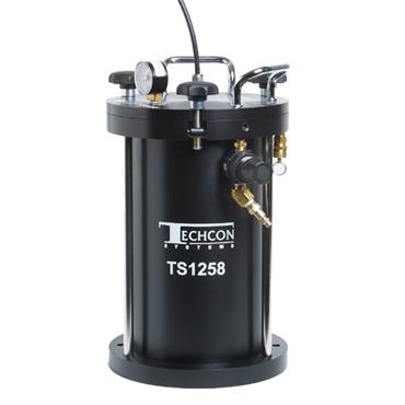 TECHCON TS1258 SYSTEMS Pressure Dispensers