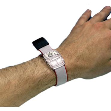 "C-STAT ""One Touch"" Wrist Bands"