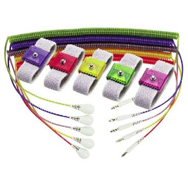 Desco Europe  Jewel™  Line, Wrist Strap/Cord