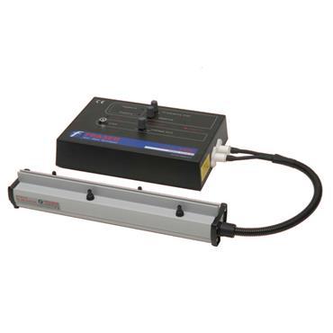 FRASER High Performance Ionising Bar/ Controller