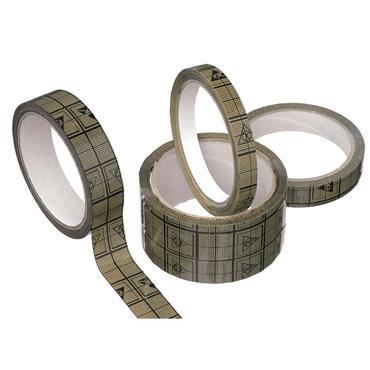 DESCO  Conductive Shielding Grid Tape