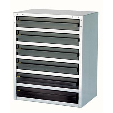 RAACO ESD Cabinets