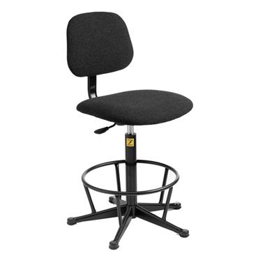R & S Anti-Static Chairs