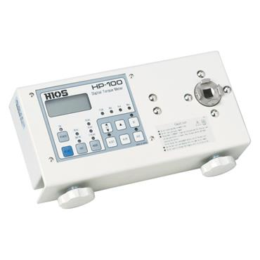 HIOS HP Series 220 Volt Digital Torque Meter
