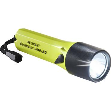PELI 2410 StealthLite Flashlight
