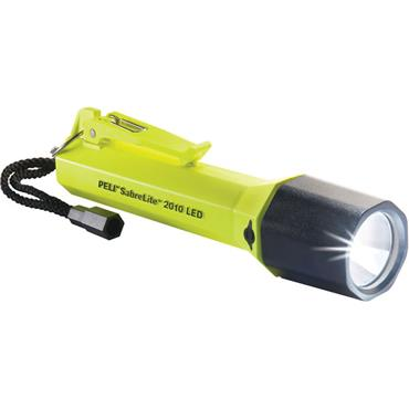 PELI 2010 SabreLite Flashlight