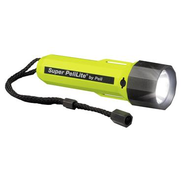 PELI 1800 Medium PeliLite Waterproof Flashlight