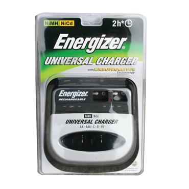 ENGERIZER UNIVERSAL Battery Charger