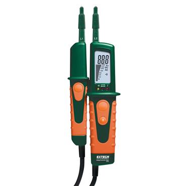 Extech VT30 LCD Multifunction Voltage and Continuity Tester