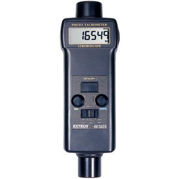 Extech 461825 Combination Photo Tachometer/Stroboscope