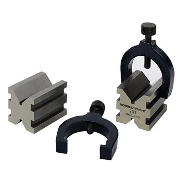 ECLIPSE V Blocks & Clamps