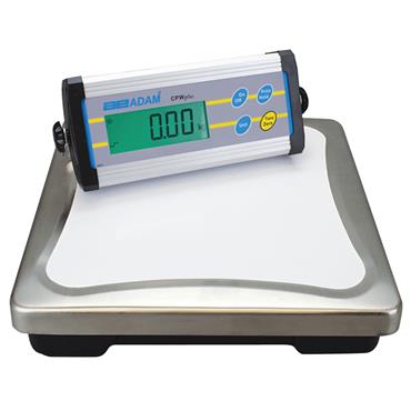 Adam CPWplus Bench and Floor Scales