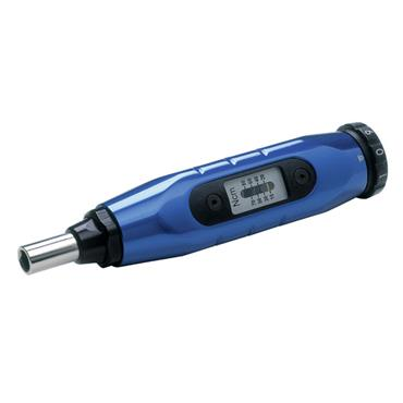 "Lindstrom MA 500 1/4"" Hex Drive Micro-Adjustable Torque Screwdriver"