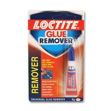 Loctite 655 5ml Glue Remover Liquid Tube