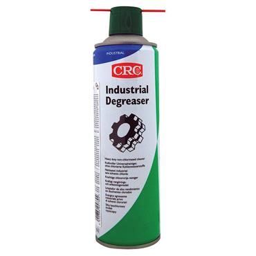 CRC 10321-AB 500ml Heavy Duty Industrial Degreaser