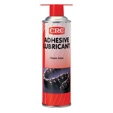 CRC 30533-AC 500ml Adhesive Lubricant Chain Lube