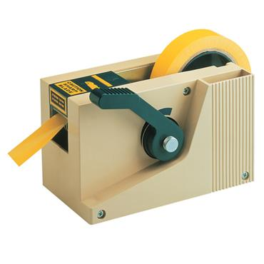 PACKER DeFINIte Length Tape Dispenser