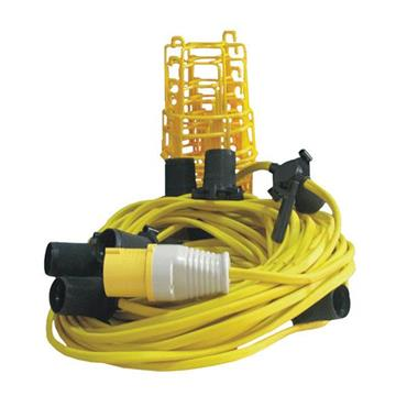 CITEC 110 Volt Festoon Site Kit