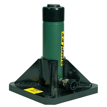 SIMPLEX  Cylinder Bases