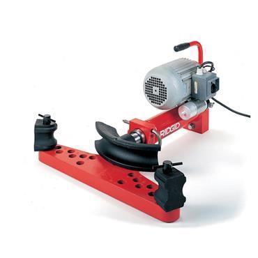 RIDGID Electric/Hydrauic Pipe Bender
