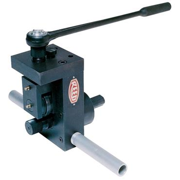 REED Portable Roll Groovers