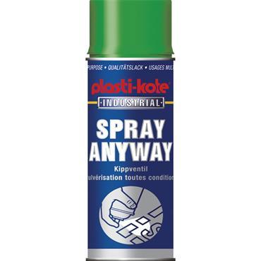 PLASTI-KOTE Industrial Spray Paint