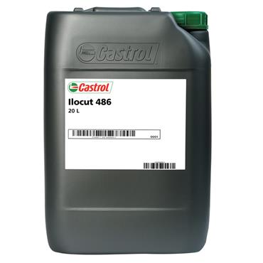 Castrol Ilocut 486 20 Litre High-Performance Neat Cutting Oil