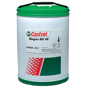 Castrol Magna Machine Tool Slideway Oil