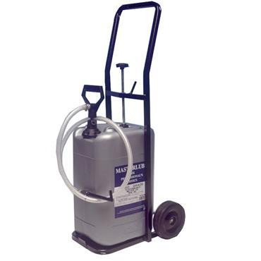 CITEC  Gear Oil Trolley