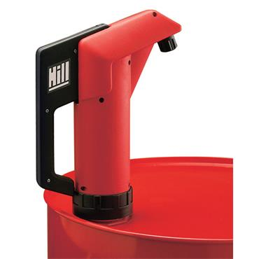 HILL  Hand Lever Pumps