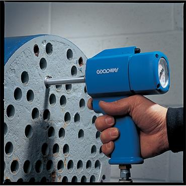 GOODWAY Pneumatic Tube Leak Detector