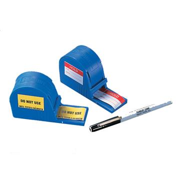 PANDUIT Vinyl Film Self-Laminating Markers