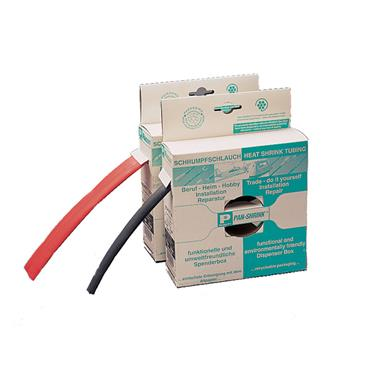 PANDUIT  Heat Shrink Tubing Boxes