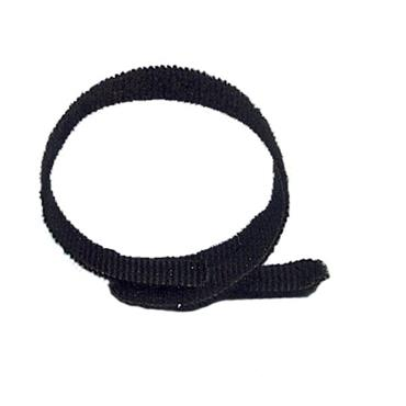 VELCRO® BRAND Black one Wrap Straps