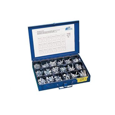 FABORY Hexagon Bolt, Screw & Nut Sets