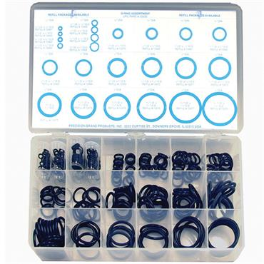 PRECISION BRAND O-Rings 300 Piece Set