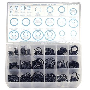 PRECISION BRAND O-Rings 350 Piece Set