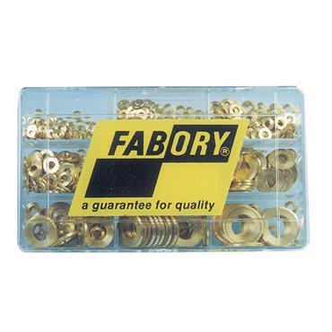 FABORY  Brass Washers