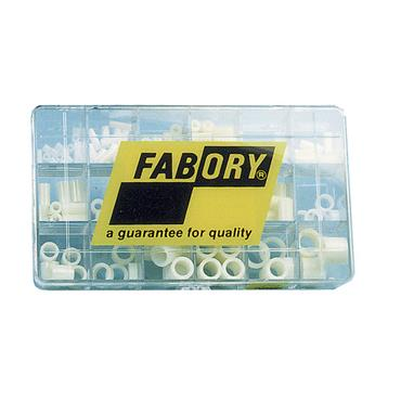 FABORY  Plastic Assorted Spacers