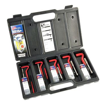 RECOIL  Thread Repair Range Kits